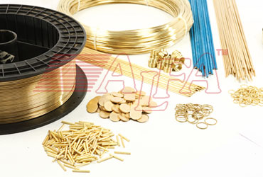 Copper Based Brazing Alloys
